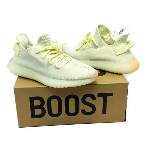 e1f606506da86 Adidas Yeezy Boost 350 Butter V2 Men s Shoes